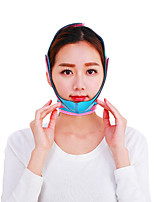 Beauty New Full Face Mask Face-lift with the Correct Beauty Masks