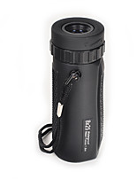 Bresee 10 25mm mm Monocular BAK4 Weather Resistant # # Central Focusing Multi-coated General use Normal Black