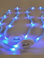 LED-Licht shoelace Outdoor-Sport shoelace Radfahren Laufen shoelace