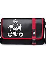 Naruto Uzumaki Black Canvas Bag / More Accessories