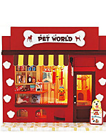 Diy Hut Chi Fun House Pet Paradise Light Manufacturers Wholesale Creative Valentines Day Gifts Handmade Gifts