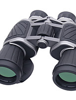 10X 50mm mm Binoculars BAK4 Tactical  Generic  Carrying Case High Powered  Porro Prism Military High Definition 7.0°