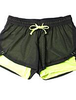 Femme Course Bas Course Compression / Doux / Lisse Autres Autres Vêtements de sport