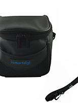 ismartdigi i105 Black Camera Bag for All Mini DSLR DV Nikon Canon Sony Olympus...