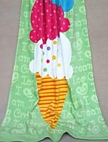 Well Designed Cartoon Full Cotton Bath Towel 31.5