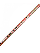 A Section Of Flute,The Flute Bamboo Flute Beginner Students