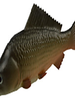 Simulation Red Tail Small Carp