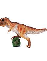 Jurassic Tyrannosaurus Rex Dinosaur Toys Simulation Plastic Solid Animal Model Boy Toys