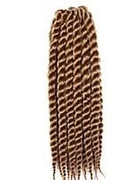 New Janet Collection Havana Medium Mambo Twist Braid 12-24 inch Protective styles human crochet new hair extension