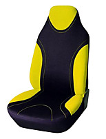 Universal Fit for Car, Truck, Suv, or Van Polyester Car Seat Cover 1 Pieces