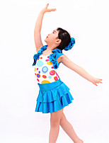 Children Dance Dancewear Kids' Dancewear Kids' Dance Outfits