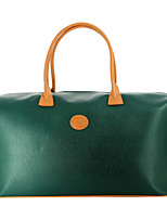 DAVIDJONES/Women-Formal / Casual / Event/Party / Office & Career / Shopping-PU-Tote-Multi-color
