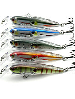 10.5cm 11g/Pcs Outdoor Fshing Lures Minow Group of Fish Bait Fish More Fit Fish Lures Bait Fish Population