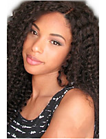 8A Remy human hair 8-24inches Sexy Big Curly full or lace front  Celebrity Style Wigs for Women