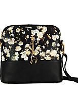 Women-Outdoor / Office & Career-PU-Shoulder Bag-1# / 2# / 3# / 4#