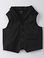 Boy's Cotton Vest,Summer Striped