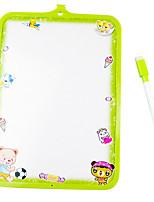 Teaching Children's Writing Board, Giving the White Board Pen