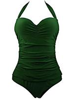 Lolita Clásica y Tradicional Sin Mangas N/A Verde Terylene Lolita vestido