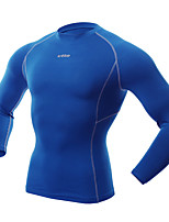 Running Bottoms / Compression Clothing Men's Compression Running Sports Sports Wear Tight Others