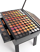 180 Color Eyeshadow 2 Color Blush 2 Color 6-color Eyebrow Powder Kit