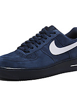 Nike Air Force 1 Low AF1 Men's Shoe Sneakers Casual Athletic Skate Shoes Navy