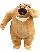 New Bear Bear Two Bald Strong Plush Doll Plush Toy Bear Infested Bear Setsurei Wind Plush Bear Two 28Cm