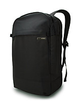 POFOKO® 15.6 Inch Oxford Fabric Laptop Backpack Black