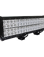 1PCS 24V Trailer LED Light Bar 18'' 360W CREE LED Light Bar Four Rows LED Light Apply to for trailer