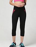 Women's Running Breathable Bottoms Running Sports Wear Rose