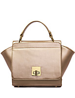 NAWO   Women-Casual / Office & Career-Cowhide-Tote-Champagne-N154531