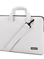 POFOKO® 11.6/13.3/15.4 Inch Laptop Sleeve Black/Gray