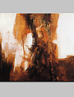 Large Hand-Painted Abstract Fantasy Modern Oil Painting On Canvas One Panel With Frame Ready To Hang 100x140cm