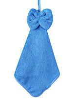 Random Color Hand Towel Water Drying