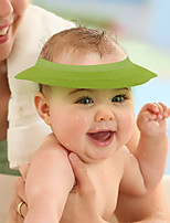 PP Shower Cap  Bath And Sunshade Protect Soft Cap Hat For Baby Children Kids