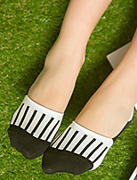 Women Medium Socks,Cotton(10 pieces)
