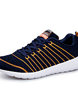 Men's Sneakers Shoes Casual/Travel/Outdoor Fashion Running Sneakers Breathable Tulle Sport Shoes EU39-EU44