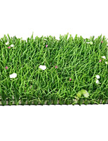 60x40CM Simulation Grass Plant Wall Decorate Fish Tank Aquatic Plant
