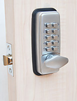Mechanical Password Door Lock,Deadbolt Code Lock