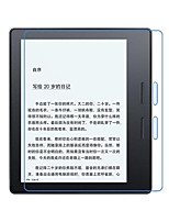 heldere glossy screen protector film voor Amazon Kindle oasis