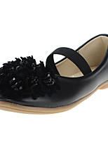 Girls' Shoes Dress Round Toe Flats