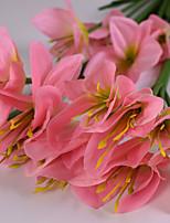 1 Pcs  High Quality Kaffir Lily Artificial Flower Home Decoration