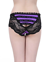 Culotte C-strings / Sous-vêtements Ultra Sexy Polyester Femme