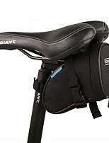 Bolsa para Bagageiro de Bicicleta Á Prova-de-Água / Vestível / Multifuncional / Camurça de Vaca á Prova-de-Choque CiclismoPVC / Póliester