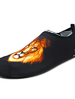 Zapatos de Hombre Mocasines Casual Tejido Negro / Azul / Rojo