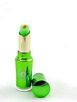 Baume à Lèvre Humide Crème Humidité Transparents 1 No