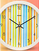 8 Inch Children Bedroom Cute Cartoon Creative Clock