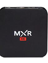 MXR Smart Android TV Box 2160p RK3229 Quad-Core 1G/8G WIFI XBMC UHD 4K 3D H.265 DLNA Miracast Airplay USB HDD