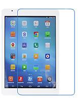 alta protetor de tela clara para p98 Teclast película protetora 3G tablet