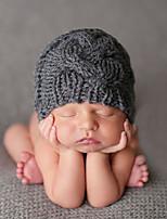 Kid's Handmake Knitting Hat(0-1Years Old)