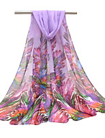 New Fashion Women Chiffon Scarf,Vintage /Sexy /Cute / Party / Casual 2 Colors